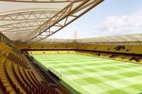Στην τελική ευθεία το νέο γήπεδο της ΑΕΚ