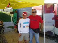 Ένας παγκόσμιος πρωταθλητής του moto cross στα Τρίκαλα...