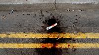 Παρ' ολίγον τραγωδία σε κεντρικό δρόμο της πόλης με το
