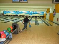 Strike Bowling Center @ Trikala