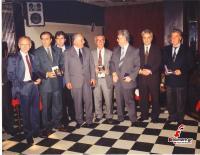 Αφιέρωμα. Οι 24 πρόεδροι στην 52χρονη ιστορία του ΑΟ Τρίκαλα
