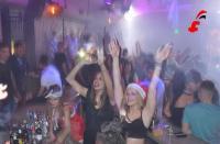 Το αδιαχώρητο στο eleven club τις γιορτές...(photos & video)