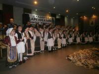Ο ετήσιος χορός του Συλλόγου Αργιθεατών Νομού Τρικάλων