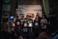 Κοπή πίτας και βραβεύσεις διακριθέντων αθλητών 2016 για τον ΑΠΣ Τρίκαλα