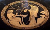 Γιατί οι αρχαίοι Έλληνες έβαζαν νερό στο κρασί τους ?