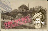 Απίστευτη προφητεία για τα Tirhala (Τρίκαλα) και το τζαμί από ιμάμη του Ισλάμ