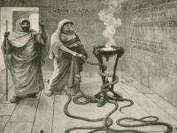 Tα θαύματα στα αρχαία Ασκληπιεία !!!