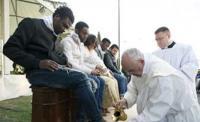Ο Πάπας της Ρώμης και η βαθειά