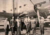 Η πρώτη αεροπειρατεία στην Ελλάδα από 6 νεαρούς ΕΠΟΝίτες