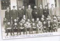 Βιογραφικά: Κωνσταντίνος Ευθυμιάδης (1930-2015)