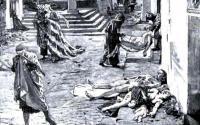 Η πανούκλα στα Τρίκαλα και τη Θεσσαλία τον 17ο και 18ο αιώνα