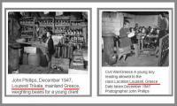 Οι φωτογραφίες από τα Τρίκαλα που συγκλόνησαν την Αμερική