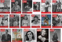 Οι ιστορικές φωτογραφίες του John Phillips από τα Τρίκαλα στη διάρκεια του Εμφυλίου το 1947