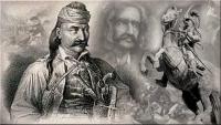 25 Μαΐου του 1834. Οι Βαυαροί φυλακίζουν τον Θεόδωρο Κολοκοτρώνη
