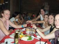 Το δείπνο των επιτυχιών