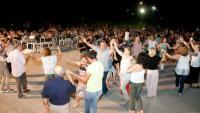 Έσπασε την παράδοση ο γραμματέας του ΚΚΕ στα Τρίκαλα (βίντεο)