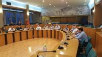 Ρώσοι δημοσιογράφοι στη Θεσσαλία