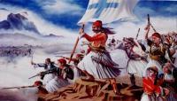 Η απάντηση του αθυρόστομου Καραϊσκάκη στον Μαχμούτ Πασά που έμεινε στην ιστορία