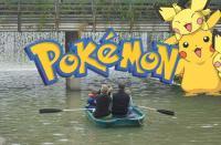 Περιπέτεια 40χρονου συμπολίτη βαρκάρη στο Ληθαίο λόγω pokemon go...!