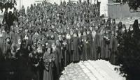 Η συμπλοκή μεταξύ Ελλήνων και Ρώσων μοναχών στο Αγ. Ορος