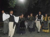«Γιορτή Πίτας» και φυσικά... χορός στο Χαλίκι
