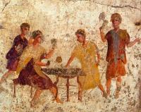Κυβεία. Τα ζάρια στην Αρχαιότητα