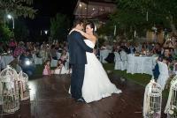 Ένας ονειρεμένος γάμος στα Τρίκαλα