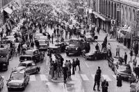 Τι έγινε όταν στη Σουηδία άλλαξε η οδήγηση στα αριστερά, με την οδήγηση στα δεξιά