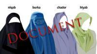 Διατί οι Οθωμανίδες φορούν Πέπλον; Τι λέγει μία χανούμ !