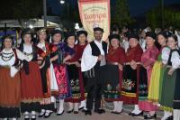 Η Σωτήρα στον Τρανό Χορό των Καραγκούνηδων