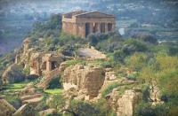 Η Σικελία και ο ολοζώντανος Ελληνικός Μύθος. Δαίδαλος και Ίκαρος