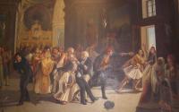 27 Σεπτεμβρίου 1831 - Η δολοφονία της Ελλάδος