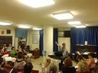 40 Χρόνια Δημοτική Χορωδία Τρικάλων - Επετειακές εκδηλώσεις