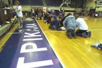 625 τρικαλινοί μαθητές διδάχθηκαν για την ΚΑΡΠΑ στα Τρίκαλα
