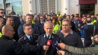 Αστυνομικοί Συνδικαλιστές: κλιμάκωση των παραστάσεων διαμαρτυρίας