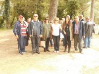 Eκδρομή Συλλόγου Ηπειρωτών Ν.Τρικάλων στην περιοχή Ζίτσας, Μέτσοβο και Ιωάννινα