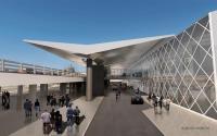 Δείτε τα εντυπωσιακά σχέδια για το μέλλον του αεροδρομίου «Μακεδονία»