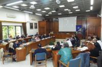Συνεδρίαση της Επιτροπής Χωροταξίας, Υποδομών και Περιβάλλοντος της ΚΕΔΕ στα Τρίκαλα