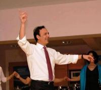 Στην Γερμανία ο καθηγητής Γιάννης Δήμας διδάσκει σε Tanzakademie