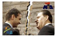 Ν.Δ.: Όχι στον Πολύδωρα για πρόεδρο του ΕΣΡ, είναι... δεξιός και έντιμος !!!