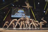 Σε διεθνείς διαγωνισμούς και φεστιβάλ οι καθηγητές της Ακαδημίας Χορού Τρικάλων
