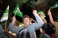 Τα πιο αστεία εκλογικά συνθήματα που έχουν ακουστεί στην Ελλάδα