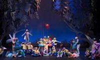 Καρμενσίτας - Προβολή όπερας-μπαλέτου για μαθητές