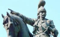 Ο λόγος του Θεοδώρου Κολοκοτρώνη στην Πνύκα - 8 Οκτωβρίου 1838