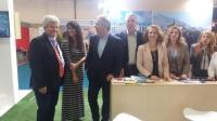 Ο Δήμος Καλαμπάκας στην 32η Διεθνή Έκθεση Τουρισμού Philoxenia & Hotelia