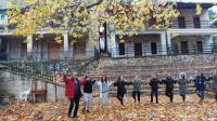 Φοιτητές της ΣΕΦΑΑ-ΤΕΦΑΑ στον Ασπροπόταμο