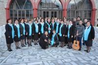 Αρχίζει σήμερα Πέμπτη 1η Δεκεμβρίου στο Μουζάκι το 34ο Διεθνές Χορωδιακό Φεστιβάλ Καρδίτσας