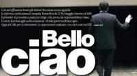 Tι σημαίνει το «Νo» των Ιταλών - «Αντίο όμορφε», λένε στον Ρέντσι τα ξένα ΜΜΕ