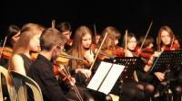 «Μουσικά Χριστούγεννα» με συναυλία της Συμφωνικής Ορχήστρας Νέων Τρικάλων