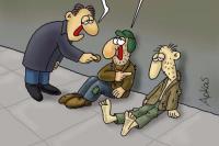 Δείτε το επικό σκίτσο του Αρκά για τον μποναμά Τσίπρα